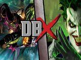 Green Goblin vs Joker