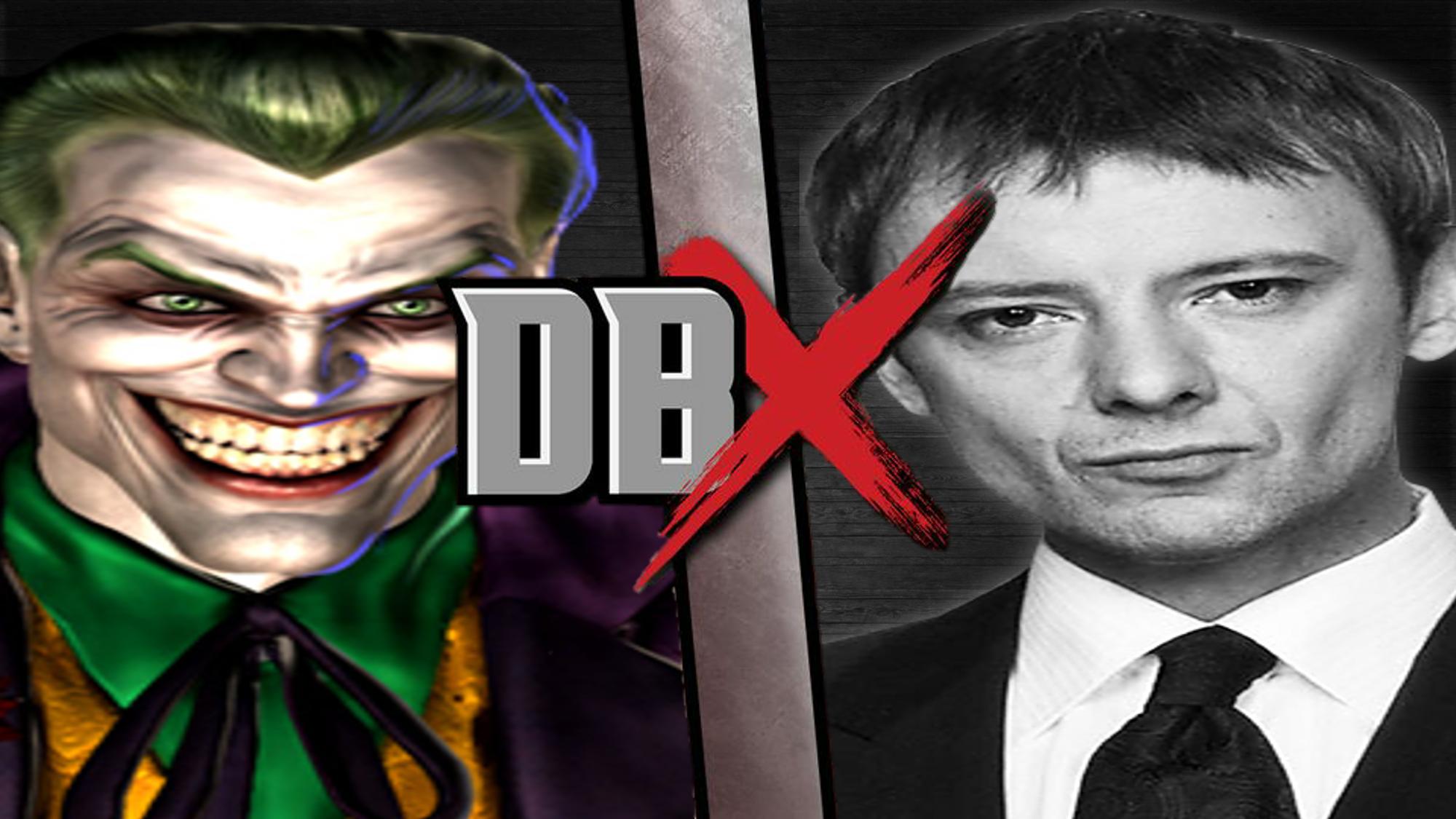 Joker Master