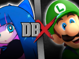 Luigi vs Stocking