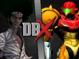 Afro Samurai vs Samus Aran