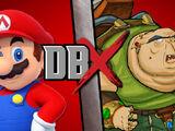 Mario VS Krew