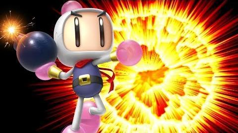 Smashified - Bomberman Medley (w Omni Jacala)