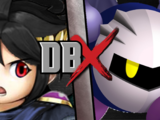 Dark Pit vs Meta Knight