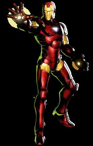 Iron Man DBX Fanon Wikia FANDOM powered by Wikia