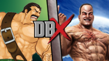 Mike vs armstrong dbx by cinzero fall2112-da19nsm