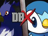 Penguinmon vs Piplup