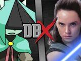 Dust vs Rey