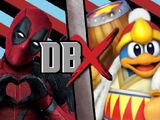 Deadpool VS King DeDeDe