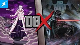 DBX Juubito vs EU Vader