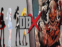 Rwby vs doomsday