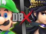Luigi vs Dark Pit