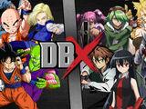 Night Raid vs The Z-Fighters