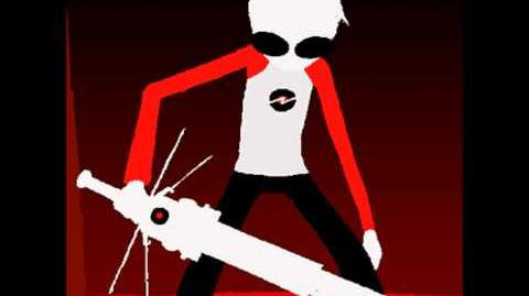 Homestuck Strife! Album - Time on My Side