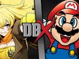 Yang VS Mario