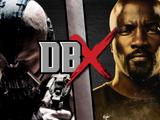 Bane vs. Luke Cage
