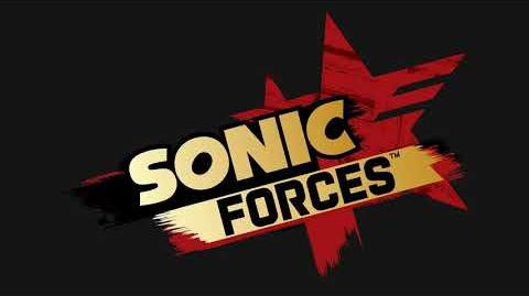 Battle with Infinite - Second Bout - Sonic Forces Music Extended