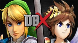 Link vs Pit