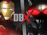 Iron Man vs Black Manta