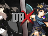 Blake Belladonna vs Dark Pit