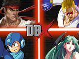 Capcom Battle Royale