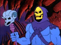 Skeletor He-Man