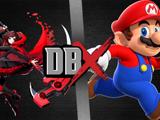 Ruby vs Mario