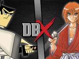 DBX:Samurai Jack Vs Kenshin Himura