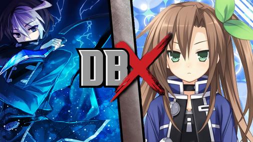 DBx SEASON I Seth vs IF