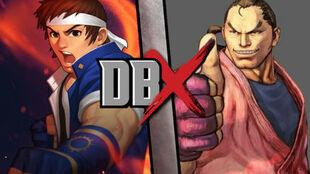 SY vs DH DBX