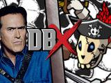 Ash vs Cortez