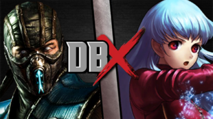 Sub-Zero vs Kula Diamond