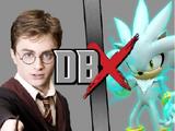 Harry Potter Vs. Silver The Hedgehog