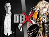 Dracula vs Alucard