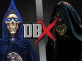 Death vs Boogeyman