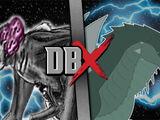 DBX:Cloverfield Vs Zilla