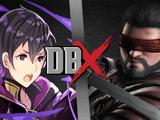 Morgan vs Kenshi