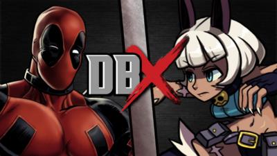Deadpool Vs. Fortune 2