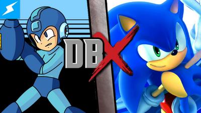 Rock vs Sonic