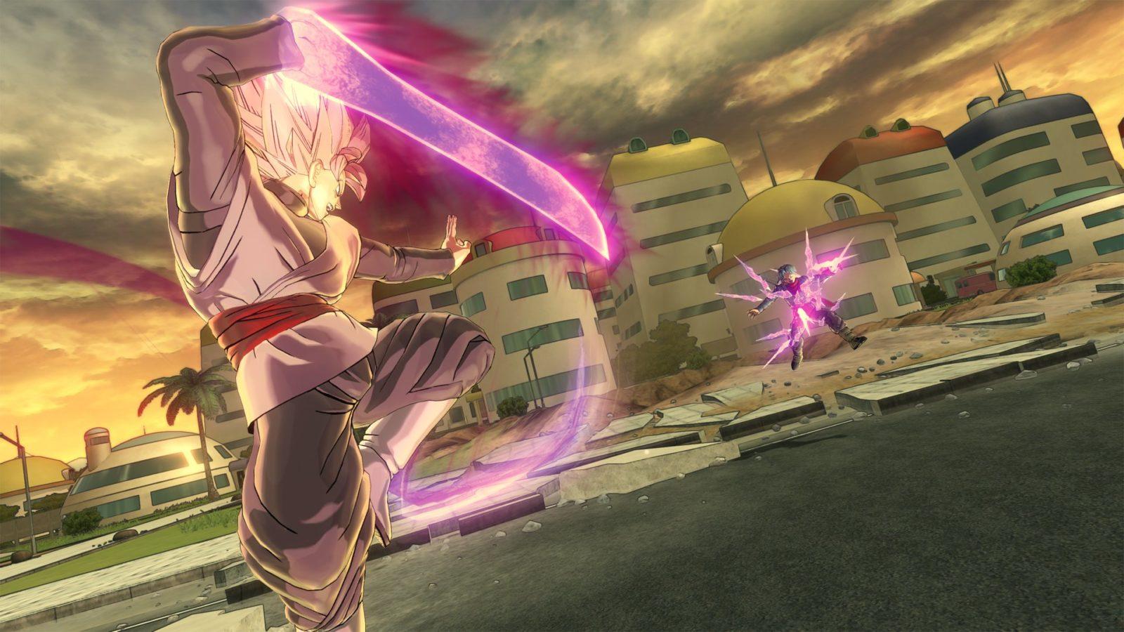 Divine Lasso | Dragon Ball Xenoverse 2 Wiki | FANDOM powered