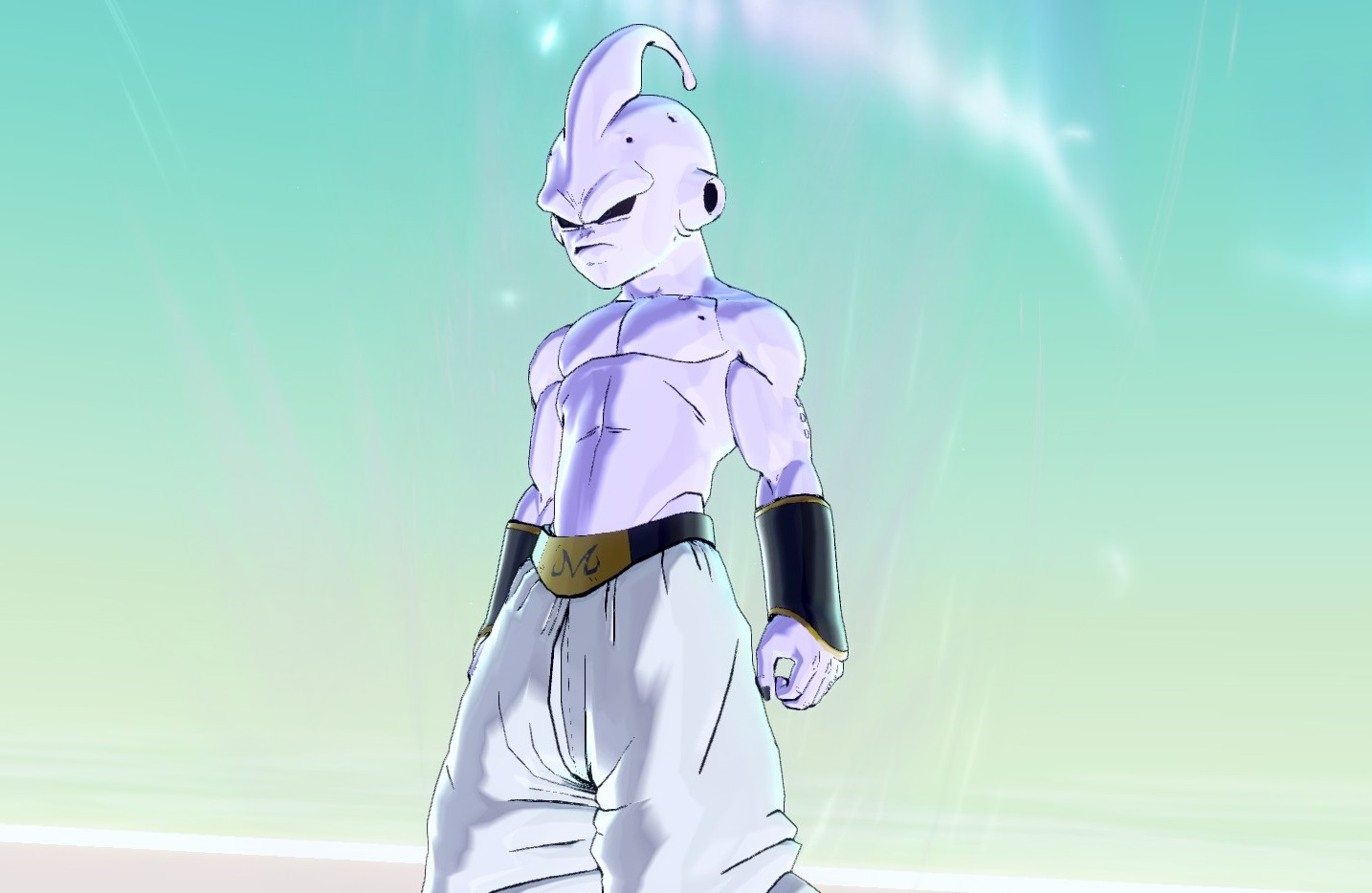 Purification | Dragon Ball Xenoverse 2 Wiki | FANDOM powered