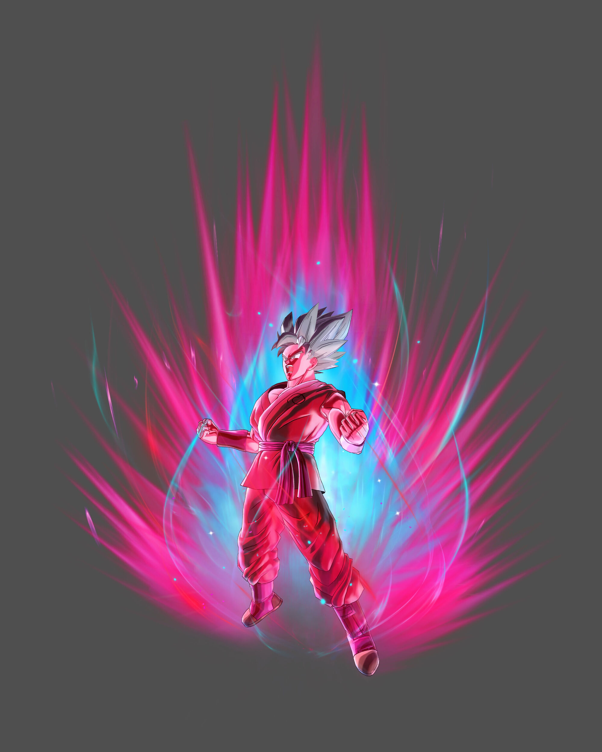 Super Saiyan Blue Kaioken | Dragon Ball Xenoverse 2 Wiki