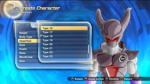 CaC | Dragon Ball Xenoverse 2 Wiki | FANDOM powered by Wikia