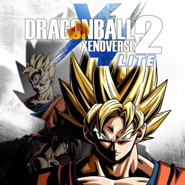Lite Version | Dragon Ball Xenoverse 2 Wiki | FANDOM powered