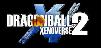 Dragon Ball XenoVerse 2 logo