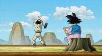 GokuFarming