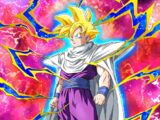 Day of Destiny Super Saiyan Gohan (Youth)