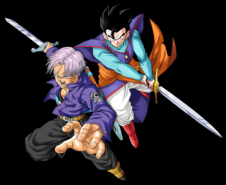 Resultado de imagen para dragon ball swordsman