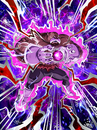 TUR God of Destruction Toppo