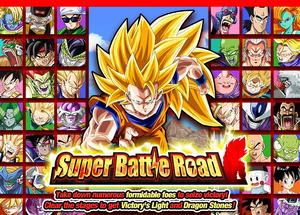 Event battle road big