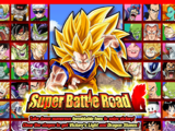 Super Battle Road